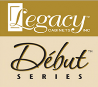 Legacy Cabinets - Debut Series